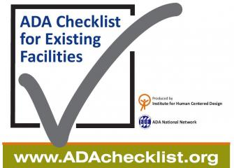 ADA Checklist for Existing Facilities